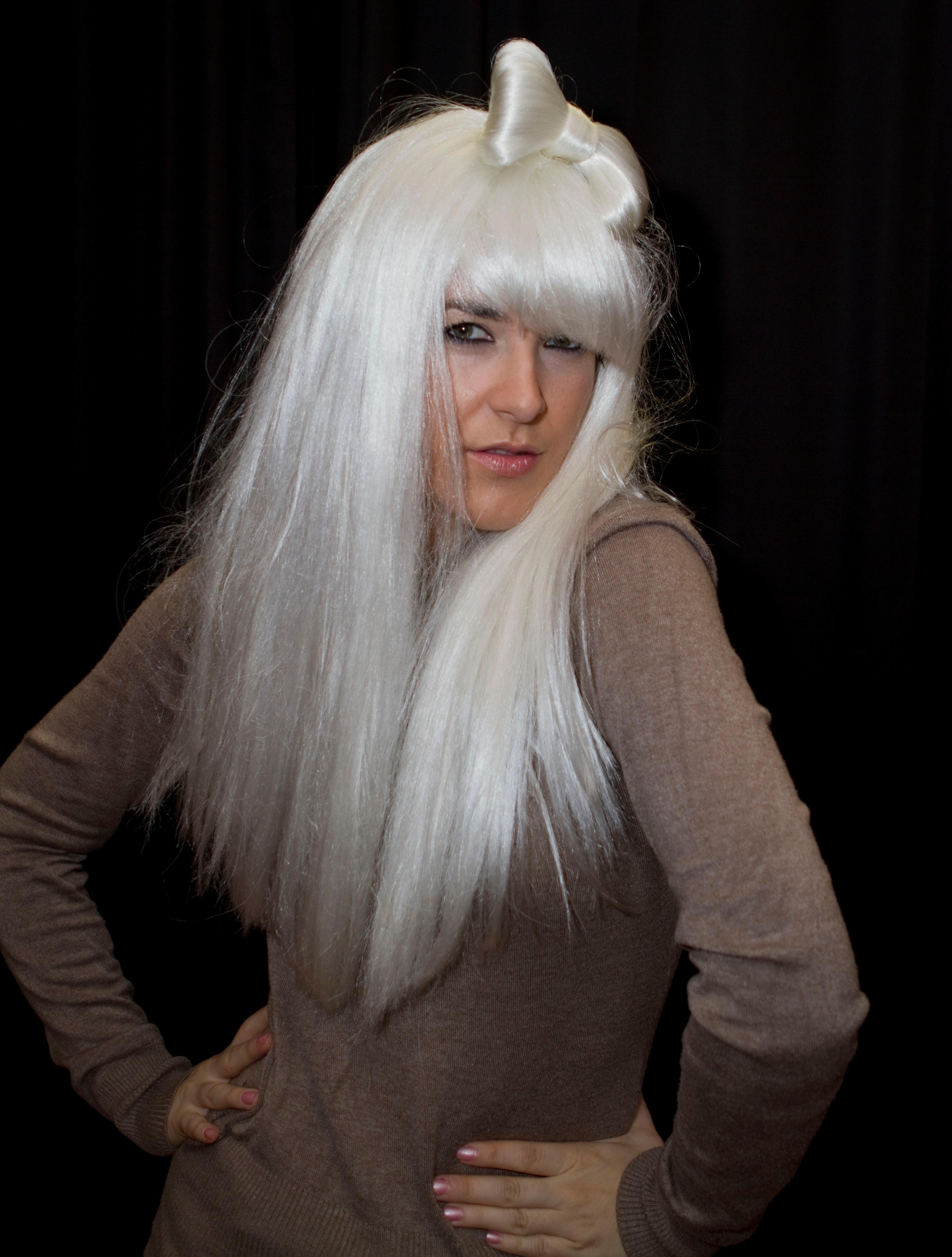 Chryssa Gaga